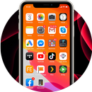 Launcher iOS 14 APK Android