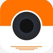 RetroSelfie icon