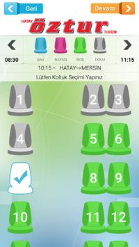 Hatay Öztur Turizm screenshot 2