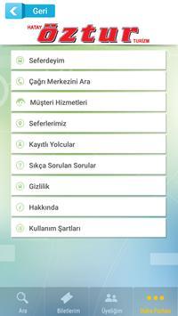 Hatay Öztur Turizm screenshot 4