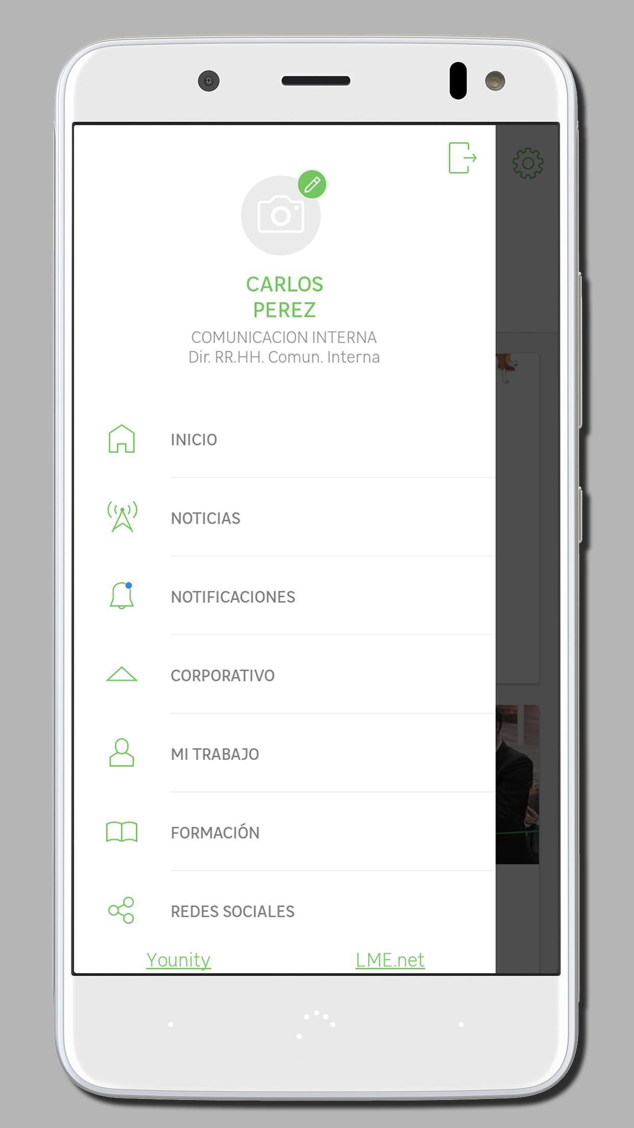Come In For Android Apk Download