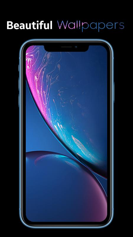 Wallpapers For Iphone Xs Xr Wallpaper Phone X Max For Android Apk