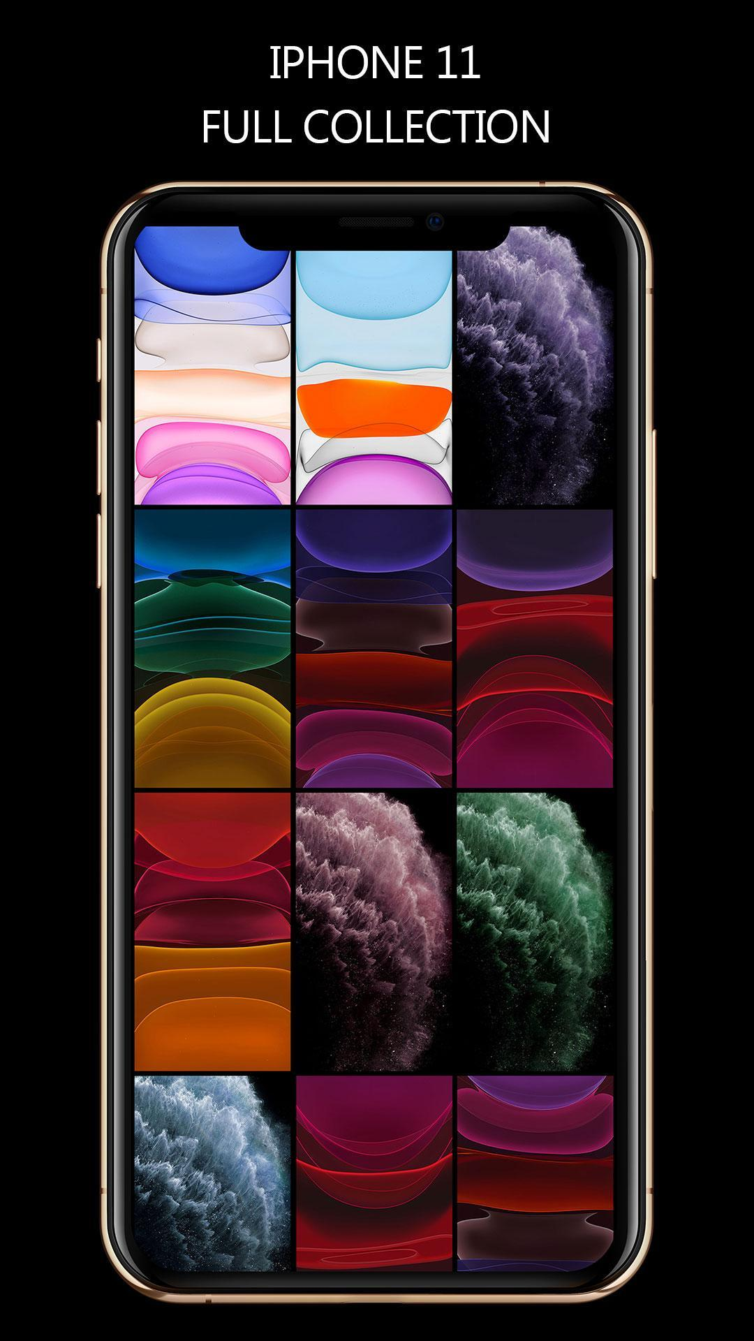 Wallpaper For Iphone 11 Wallpapers Ios 13 For Android Apk