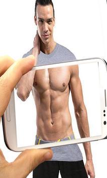 Body Scanner xray Real Camera Prank Entertaintment screenshot 6