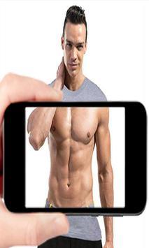 Body Scanner xray Real Camera Prank Entertaintment screenshot 3