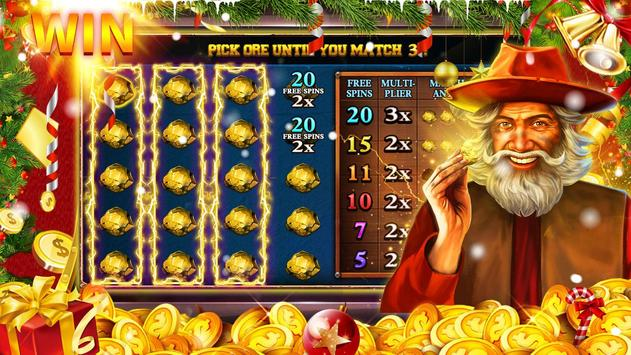 Hot Jackpot Casino:Free Slots screenshot 12