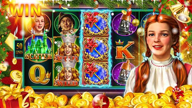 Hot Jackpot Casino:Free Slots screenshot 4