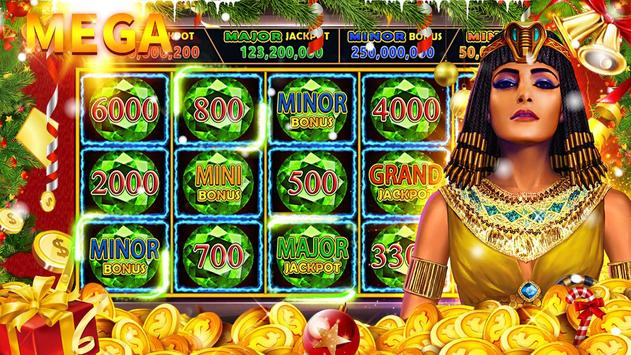 Hot Jackpot Casino:Free Slots screenshot 5