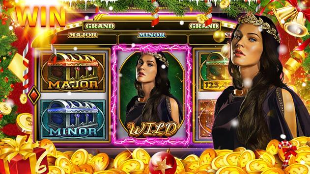 Hot Jackpot Casino:Free Slots screenshot 8