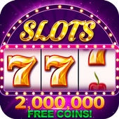 Lucky Classic Slots icon
