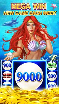 Lucky Classic Slots poster