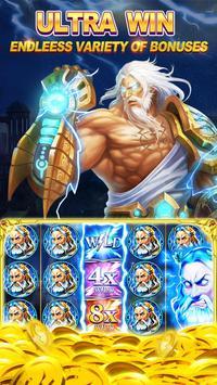 Lucky Classic Slots screenshot 1