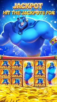 Lucky Classic Slots screenshot 2