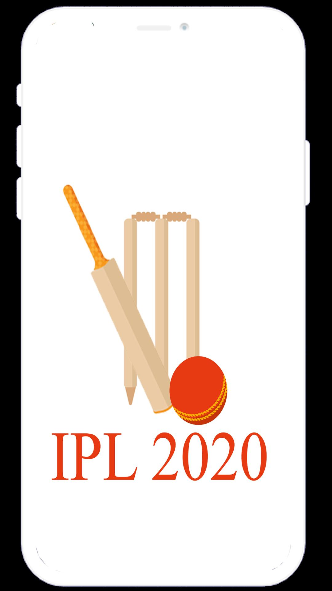 Ipl 2020 Live Score Match Point Table Schedule For Android Apk Download