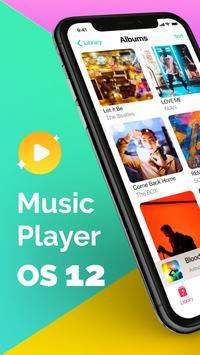 iPlayer OS13 - iMusic OS 13 poster