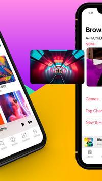 iPlayer OS13 - iMusic OS 13 screenshot 10