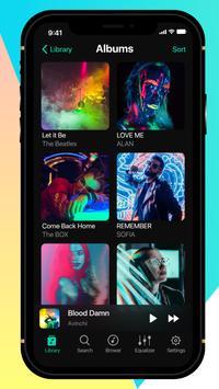iPlayer OS13 - iMusic OS 13 screenshot 20