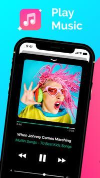 iPlayer OS13 - iMusic OS 13 screenshot 3