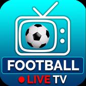 Icona Live Soccer tv - Live Football App