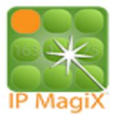 IPMagix LBS 圖標