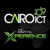 Cairo ICT 2019 Zeichen