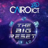 Cairo ICT 2020 圖標