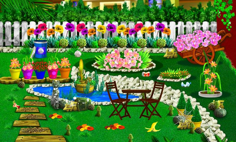 My Garden Design Decoration Game For Android Apk Download