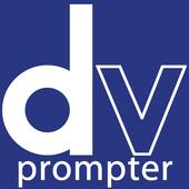 dv Prompter 图标