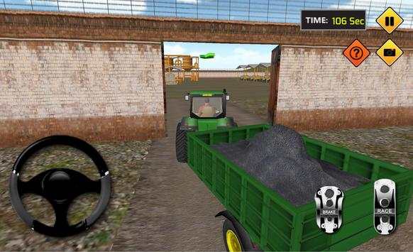 Truck Simulator : Construction screenshot 8