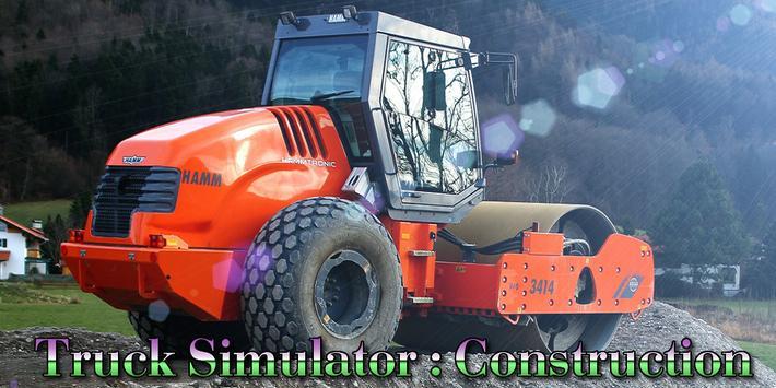 Truck Simulator : Construction screenshot 15