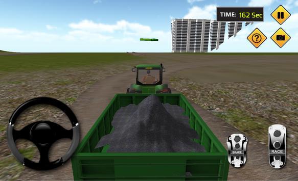 Truck Simulator : Construction screenshot 21