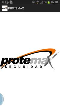 PROTEMAX poster