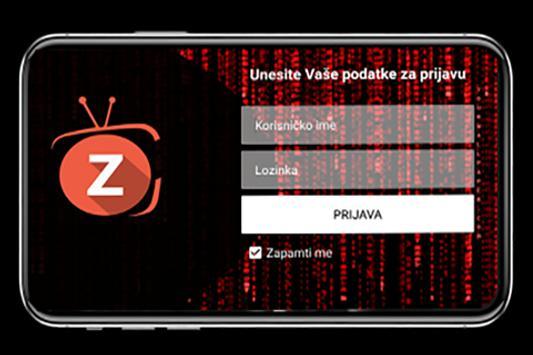 ZigiTV Pro screenshot 2