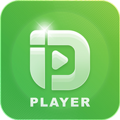 Smart IPTV Player icon