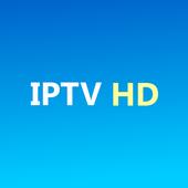 IPTV Player HD simgesi
