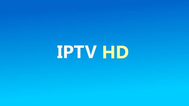 IPTV Player HD Ekran Görüntüsü 1