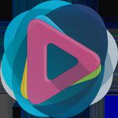 UHD IPTV Player ícone