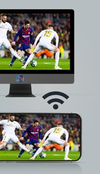 UHD IPTV Player imagem de tela 6