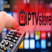 Iptv Store Pro icon