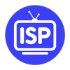 IPTV Stream Player ícone