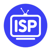 IPTV Stream Player ikon
