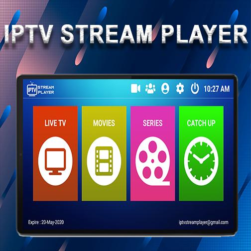 IPTV Stream Player for Android - APK Download