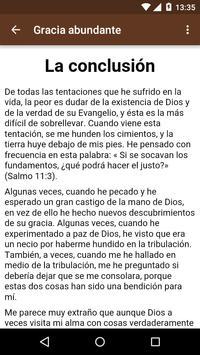 Biblioteca Libros Cristianos 2 скриншот 4