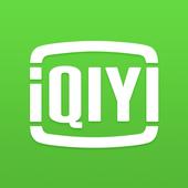 iQIYI(爱奇艺)视频 – 电视剧、电影、综艺、动漫 图标