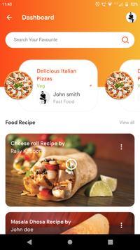 Prokit - Flutter App UI Kit screenshot 4