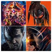 Movies - Quiz icon