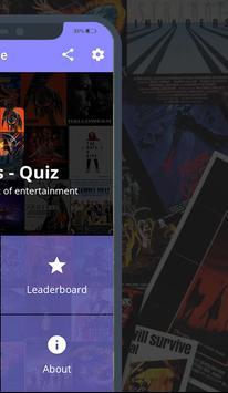 Movies - Quiz screenshot 2