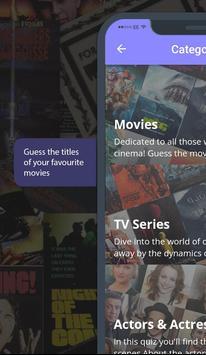 Movies - Quiz screenshot 5
