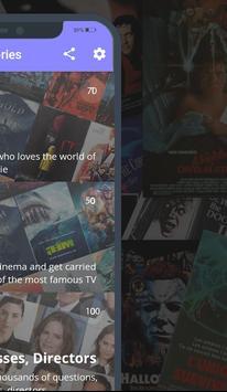 Movies - Quiz screenshot 6