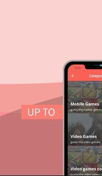 Games - Quiz screenshot 5